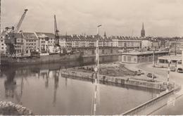 CAEN :  Bassin St Pierre En 1960 - Caen