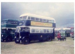 35mm ORIGINAL PHOTO BUS UK BRISTOL TRAMWAYS - F170 - Photographs