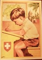 Svizzera - Helvetia - 1930 Pro Patria, Nuova, Perfetta - Interi Postali