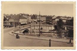 Muret Faubourg Saint-Germier Avenue De Toulouse Pont Sur La Louge - Muret