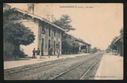 LAMAGISTERE  LA GARE - France