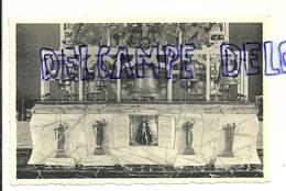 Horloge Astronomique Compensatrice. Camille Festraets. Carillon. Les Quatre Saisons. La Mort. Photo Achille Thijs. Thill - Astronomie