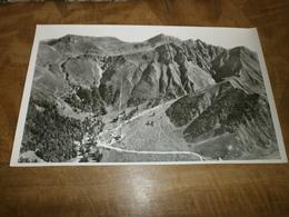 Photos > Photos - Originales > Lieux Le Puy De Sancy Puy-de-dome 45 X 27 CM - Lieux