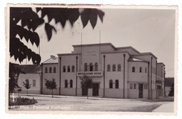Romania Blaj Palatul Cultural 1938 - Rumänien