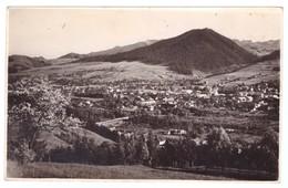 Romania Campulung 1937 Vedere - Rumänien