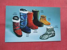 Eski Muks  & Apres Ski          -ref    3573 - Advertising