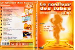 DVD018 / Musique / Le Meilleur Des Tubes En Karaoké VOL 4 - Concert & Music