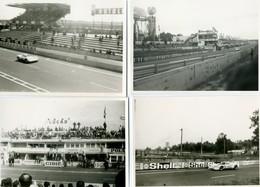SPORT - LE MANS - Lot De 15 Photos Des 24 Heures  - Photos 8x12 - Le Mans