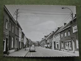 EERNEGEM - STATIONSSTRAAT ( Peugeot 404 ) - Ichtegem