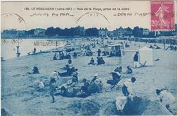 Loire  Atlantique   :LE  POULIGUEN :  Vue - Le Pouliguen