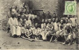 Zanzibar, Native Christians - Tanzania