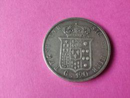 120 Grana 1846 - Regional Coins