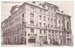 Romania Timisoara Banat Palais Krayer - Rumänien