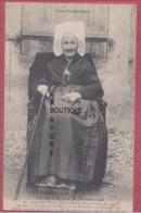 79 - MONCOUTANT---Une Centenaire--La Mère Roulet--Née A La Ronde En 1799-Mme Genevieve Texier - Moncoutant