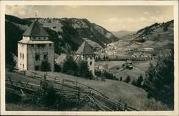 .Trentino-Südtirol Gruppo Delle Dolomiti S. Cristina Castell Prebenda 1931 - Ohne Zuordnung