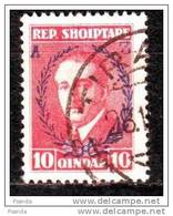 1927 - Albania - Albanien