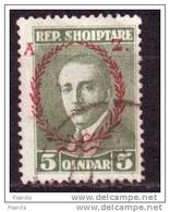 1925 - Albania - Albanien