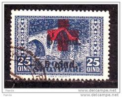 1924 - Albania, 102C - Albanie