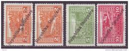 1925 - Albania - LOT, MLH* - Albanien