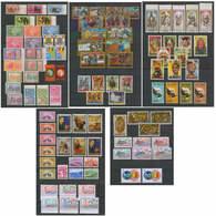 Guinea ** Lot / Sammlung - Briefmarken