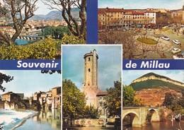 12 Millau, Multivues - Millau