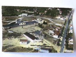 CPSM (85) Vendée - SAINT JEAN DE MONTS - Plage Des Demoiselles - Saint Jean De Monts