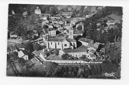 82   GOLFECH      VUE AERIENNE      BON ETAT   2 SCANS Tampon Perlé - France