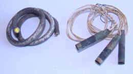 Détonateurs Electriques - Armes Neutralisées