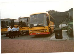 35mm ORIGINAL PHOTO BUS UK BIRMINGHAM CITY - F172 - Photographs