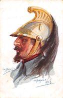 En Aragonne 1915 - Militaria - Guerre 1914-1918 - Emile Dupuis - Dupuis, Emile