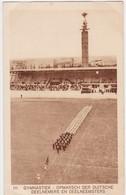 AMSTERDAM OLYMPIASTADION JEUX OLYMPIQUES 1928 OLYMPIC GAMES STADE STADIUM ESTADIO STADION STADIO - Jeux Olympiques