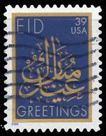 Etats-Unis / United States (Scott No.4117 - EID 39¢) (o) - United States