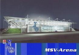 DUISBURG MSV-ARENA STADE STADIUM ESTADIO STADION STADIO - Football