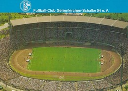 GELSENKIRCHEN PARKSTADION SCHALKE 04 STADE STADIUM ESTADIO STADION STADIO - Football