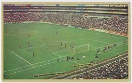 MEXICO CITY AZTECA STADE STADIUM ESTADIO STADION STADIO - Football
