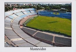 MONTEVIDEO CENTENARIO STADE STADIUM ESTADIO STADION STADIO - Football
