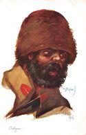 Cosaque 1915 - Militaria - Guerre 1914-1918 - Emile Dupuis - Dupuis, Emile