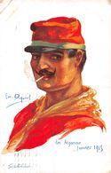 En Aragonne - Janvier 1915 - Militaria - Guerre 1914-1918 - Emile Dupuis - Dupuis, Emile