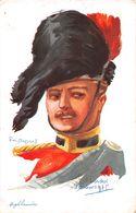 Londres - Janvier 1915 - Militaria - Guerre 1914-1918 - Emile Dupuis - Dupuis, Emile