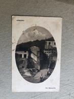 ARSIERO VIA MEZZAVILLA  1920 - Vicenza