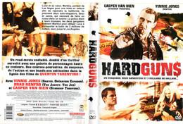 DVD020 / Policier, Thriller / Hard Guns - Krimis & Thriller