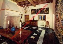 Slot Van Laarne - Zaal 15e Eeuw - Laarne - Laarne