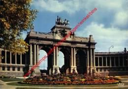 Arcade Du Cinquantenaire - Brussel Bruxelles - Brussel (Stad)