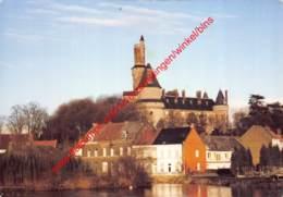 Château Des Princes De Ligne-La Trémoïlle - Antoing - Antoing