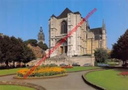 Collégiale St. Waudru - Mons - Mons