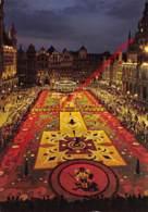 Tapis De Fleurs - Flower Carpet - Bloementapijt - Brussel Bruxelles - Brussel (Stad)