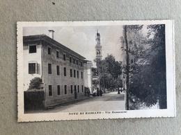 NOVE DI BASSANO VIA BASSANESE - Vicenza
