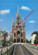 Eglise Notre-Dame De Laeken - Laken - Laeken