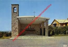 Domaine De Massembre - Chapelle En Plein Air - Heer-sur-Meuse - Hastière