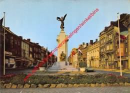 Monument Aux Morts - Avenue De Waterloo - Charleroi - Charleroi